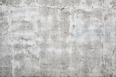 Old, grunge stucco texture Stock Image