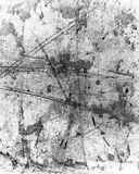 Old grunge texture Stock Images