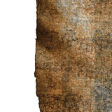 Old grunge texture with space for text Stock Photography