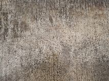 Old grunge texture of vintage cement concrete background wall royalty free stock images