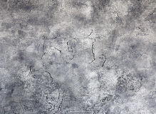 Old grunge texture wall with cracks Royalty Free Stock Images