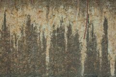 Old grunge textures wall background. Perfect background with space.  royalty free stock photo