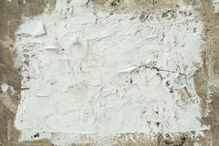 Old grunge textures wall background. Perfect background with space.  stock photography