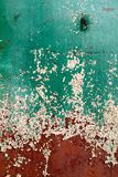 Multicolored rusty metal texture background royalty free stock image