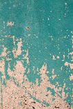Multicolored rusty metal texture background stock image