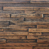 Old Grunge Vintage Wood Panels Royalty Free Stock Image