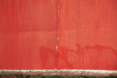 Old grunge wall Royalty Free Stock Photography