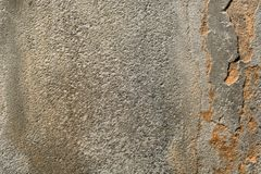 Old grunge wall background Stock Image