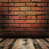 Old grunge wall background Royalty Free Stock Photography