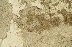 Old grunge wall Royalty Free Stock Photo