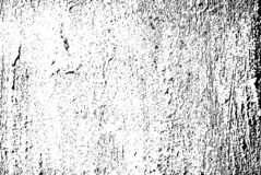 Old Grunge Weathered Black And White Texture stock photo