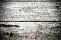 Old, Grunge Weathered Wooden Panels. Royalty Free Stock Photos