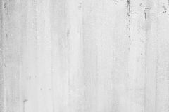 Old grunge white wall background stock photos