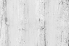 Old grunge white wall background royalty free stock photo