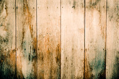 Old, grunge wood. Panels used as background royalty free stock photo
