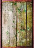 Old grunge wood background Stock Photo