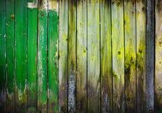 Old grunge wood background Stock Photography