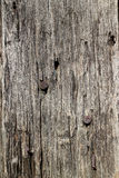 Old grunge wood background texture. Pattern wallpaper Royalty Free Stock Image