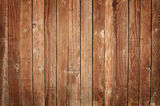 Old, Grunge Wood Panels Royalty Free Stock Photography