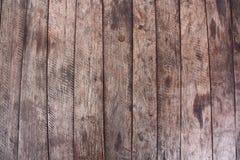 Old, grunge wood panels Royalty Free Stock Images