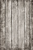 Old Grunge Wood Panels Background Stock Images