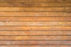 Old grunge wood panels. Used as background royalty free stock photos