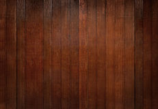 Old and grunge wood panels texture used as background Stock Photography