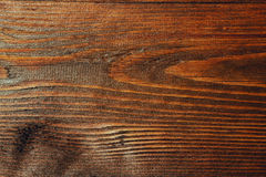 Old, grunge wood panels used as background Royalty Free Stock Image