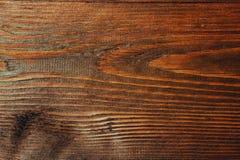 Old, grunge wood panels used as background Royalty Free Stock Image