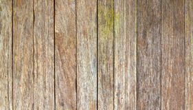 Old, grunge wood panels used as background Stock Photography