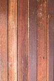 Old, grunge wood panels used as background Stock Images