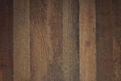 Old grunge wood panels used as background. Royalty Free Stock Photos