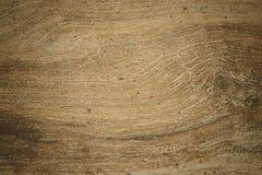 Old grunge wood panels used as background. Stock Image