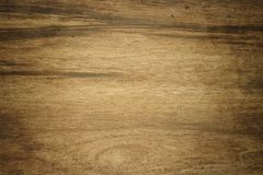 Old, grunge wood panels used as background. Brown wood texture. Royalty Free Stock Photos