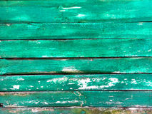 Old, grunge wood panels used  background Royalty Free Stock Photography