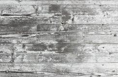 Old grunge wood with peeling paint stock photography