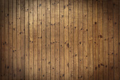 Old grunge wood texture Stock Images