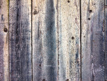 Old, grunge wood  used as background Royalty Free Stock Photography