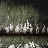 Old grunge wooden background Stock Image