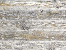 Old grunge wooden deck Royalty Free Stock Photo