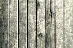 Old grunge wooden planks Stock Photo