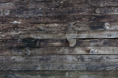 Old grunge wooden Royalty Free Stock Images