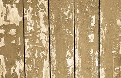 Old grunge wooden wall background royalty free stock image