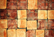 Old grunge wooden wall texture Stock Photo