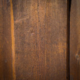Old, grunge wooden wall used as background Stock Image
