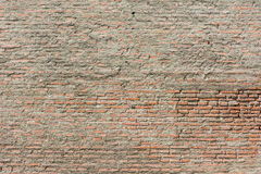Old Grungy Brick Texture Royalty Free Stock Image