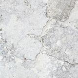 Old grungy concrete wall fragment Stock Images