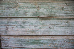 Old grungy planks Stock Image