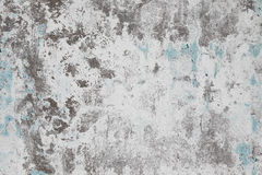 Old grungy stucco texture Royalty Free Stock Photos