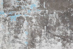 Old grungy stucco texture Royalty Free Stock Photo